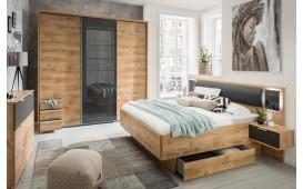 Designer Komplettschlafzimmer MIA V1-NATIVO™️ Möbel Schweiz