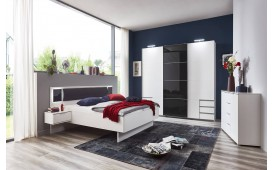 Designer Komplettschlafzimmer MIA V2