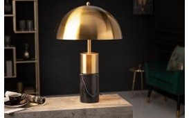 Lampe de table BURLESKE BLACK