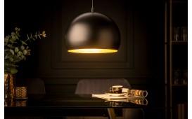 Lampada a sospensione GLOBE BLACK 30 cm-NATIVO™️ Möbel Schweiz