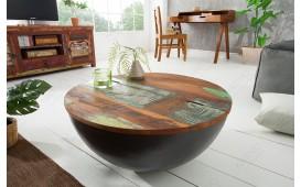 Table basse Design PABLO GREY II