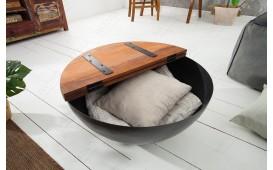 Table basse Design PABLO GREY II-NATIVO™️ Möbel Schweiz