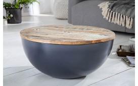Tavolino di design PABLO GREY I