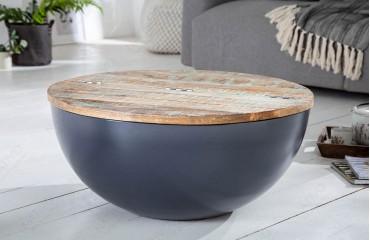 Table basse Design PABLO GREY I-NATIVO™️ Möbel Schweiz