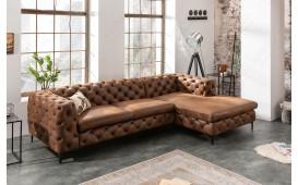 Canapé Design ROCCO ANTIK