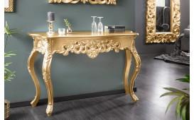 Consolle di design ROME GOLD XL-NATIVO™️ Möbel Schweiz