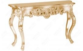 Designer Konsole ROME GOLD XL-NATIVO™️ Möbel Schweiz