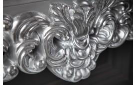 Designer Konsole ROME SILVER XL-NATIVO™️ Möbel Schweiz