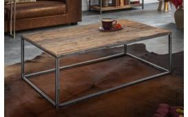 Table basse Design MASSIVO 110 cm-NATIVO™️ Möbel Schweiz