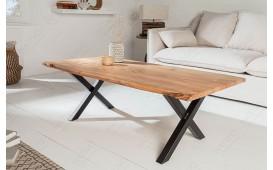 Table basse Design TAURUS X HONEY 120 cm