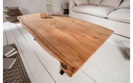Table basse Design TAURUS X HONEY 120 cm-NATIVO™️ Möbel Schweiz