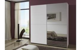 Designer Kleiderschrank LONDON v4 AB LAGER