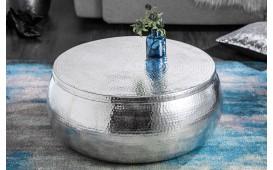Designer Couchtisch AMELLIA SILVER-NATIVO™ Möbel Schweiz