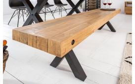 Designer Polsterbank TORAH 170 cm-NATIVO™️ Möbel Schweiz
