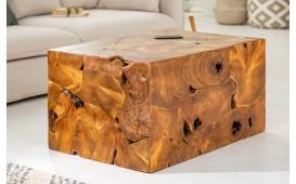 Table basse Design DICE 90 cm-NATIVO™ Möbel Schweiz