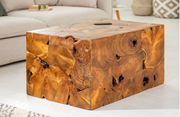 Designer Couchtisch DICE 90 cm-NATIVO™ Möbel Schweiz