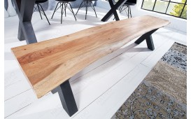 Panca di design TAURUS X 200 cm-NATIVO™️ Möbel Schweiz