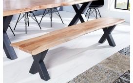 Banc Design TAURUS X 200 cm-NATIVO™️ Möbel Schweiz
