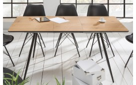 Table Design MARTA I 120-160cm