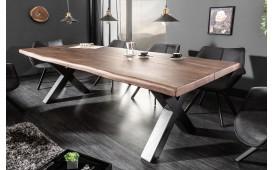Table Design HOBO X 220 cm-NATIVO™️ Möbel Schweiz