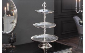 2 x Designer Etagere CLARA 50 cm - NATIVO™ Möbel Schweiz