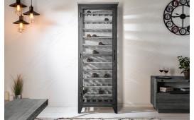 Scaffale di design HERCULES 184 cm - NATIVO™ mobili Svizzera