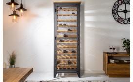 Designer Regal GINU 184 cm LIGHT - NATIVO™ Möbel Schweiz
