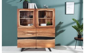 Designer Regal DONALD 140 cm -NATIVO™ Möbel Schweiz