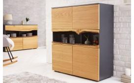 Designer Regal HUNTER 100 cm - NATIVO™ Möbel Schweiz