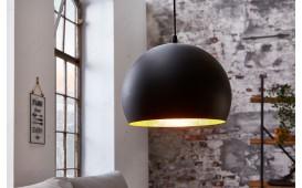 Designer Hängeleuchte BIG BOWL 30 cm - NATIVO™ Möbel Schweiz