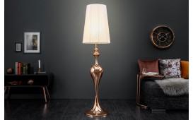 Lampadaire design PALLAS ROSE GOLD-NATIVO™️ Möbel Schweiz