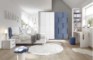 Designer Komplettschlafzimmer SEA V1-NATIVO™️ Möbel Schweiz