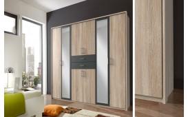 Designer Kleiderschrank MONACO V2-NATIVO™️ Möbel Schweiz