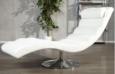 Poltrone vendita online LUXO WHITE NATIVO mobili Svizzera