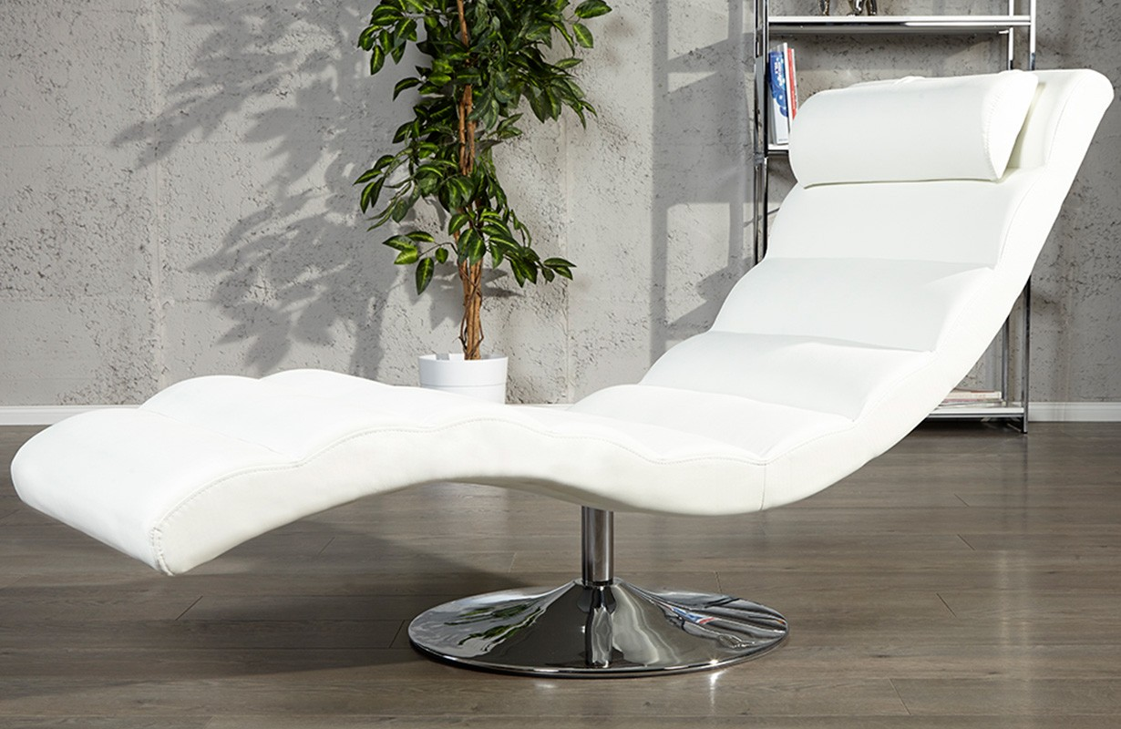 relaxsessel luxo white designer bei nativo m bel schweiz g nstig kaufen. Black Bedroom Furniture Sets. Home Design Ideas