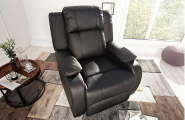 relaxsessel americana black designer bei nativo m bel schweiz g nstig kaufen. Black Bedroom Furniture Sets. Home Design Ideas