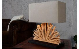 Designer Tischleuchte VENTAGO von NATIVO in der Schweiz