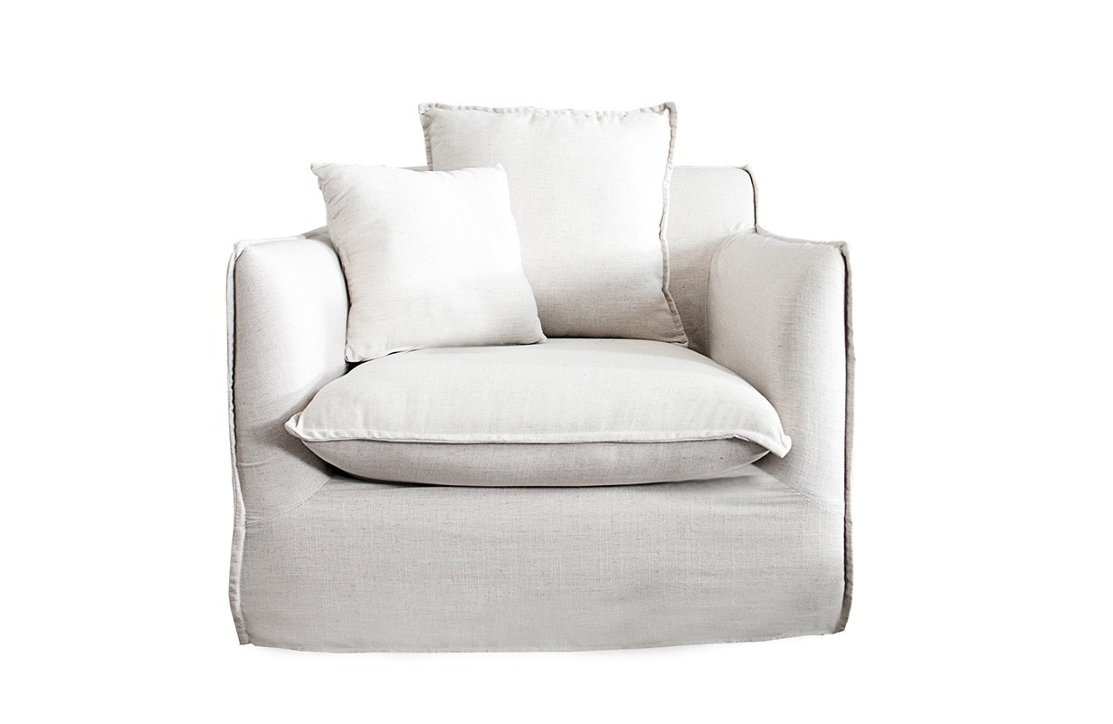Poltrone offerta havan white nativo vendita mobili online for Poltrona relax design
