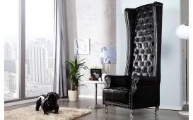 Designer Relaxsessel ROYALS BLACK