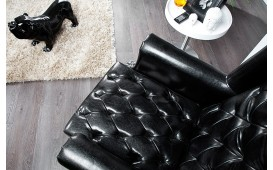 Fauteuil Relax ROYALS BLACK