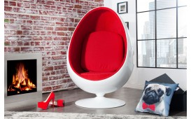 Fauteuil Relax SUAVE RED