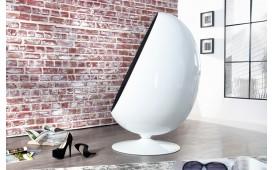 Designer Relaxsessel SUAVE BLACK