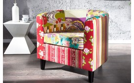 Designer Lounge Sessel COLOR