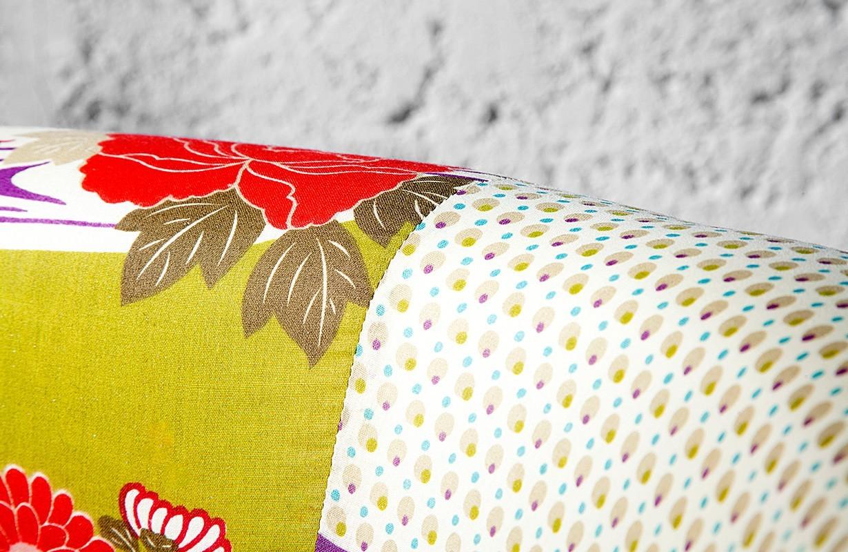 Fauteuil lounge color nativo magasin mobilier - Fauteuil design colore ...