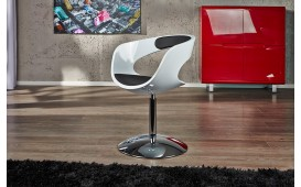 Designer Lounge Sessel DACER DUO