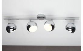 Designer Hängeleuchte QVATTRO von NATIVO in der Schweiz