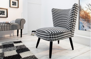 Fauteuil Lounge RECENT COCO