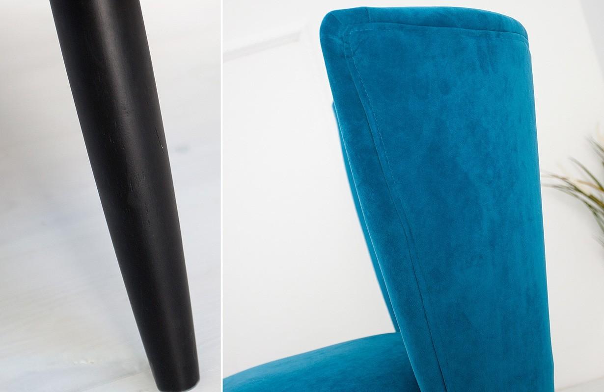 Poltrona moderna recent blue nativo mobili zurigo catalogo for Casa moderna zurigo