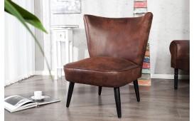 Designer Lounge Sessel RECENT ANTIK