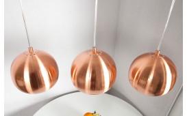 Designer Hängeleuchte METAL BALL von NATIVO in der Schweiz